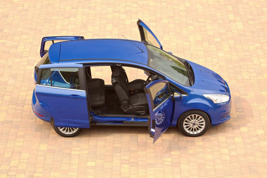 Best Cars With Sliding Doors Buyacar