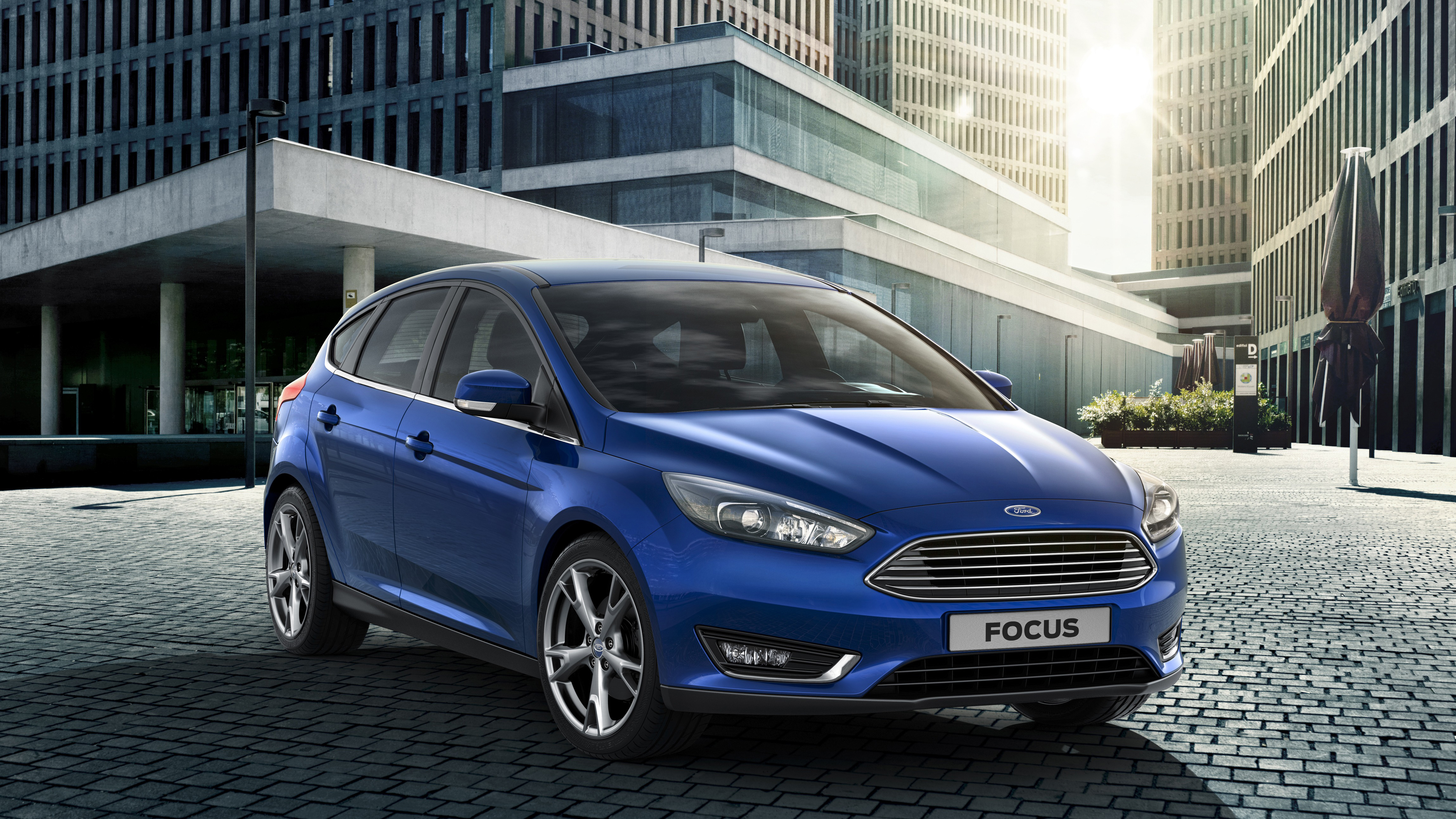Best new ford focus deals