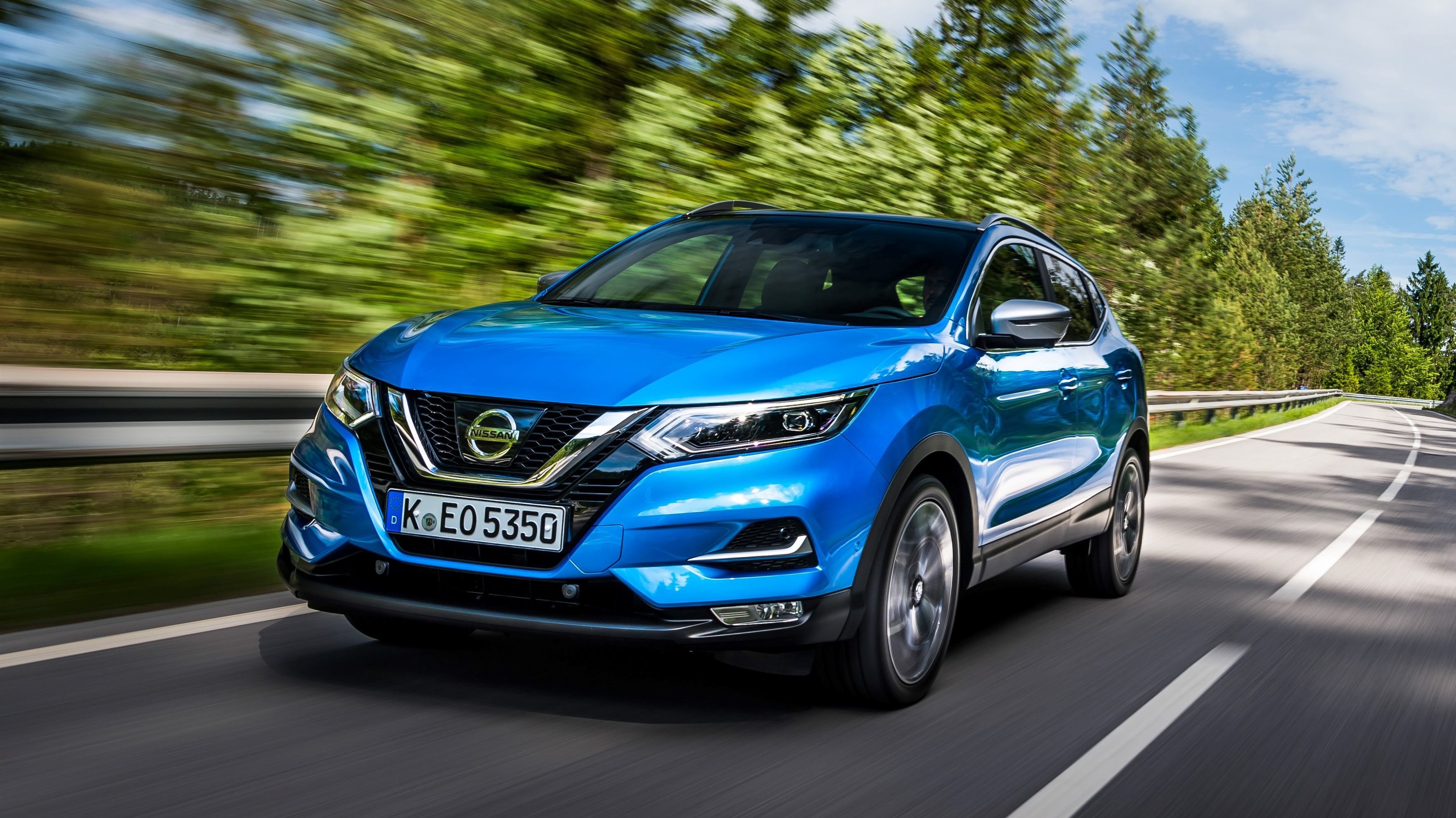 nissan qashqai review and buying guide best deals and prices buyacar. Black Bedroom Furniture Sets. Home Design Ideas