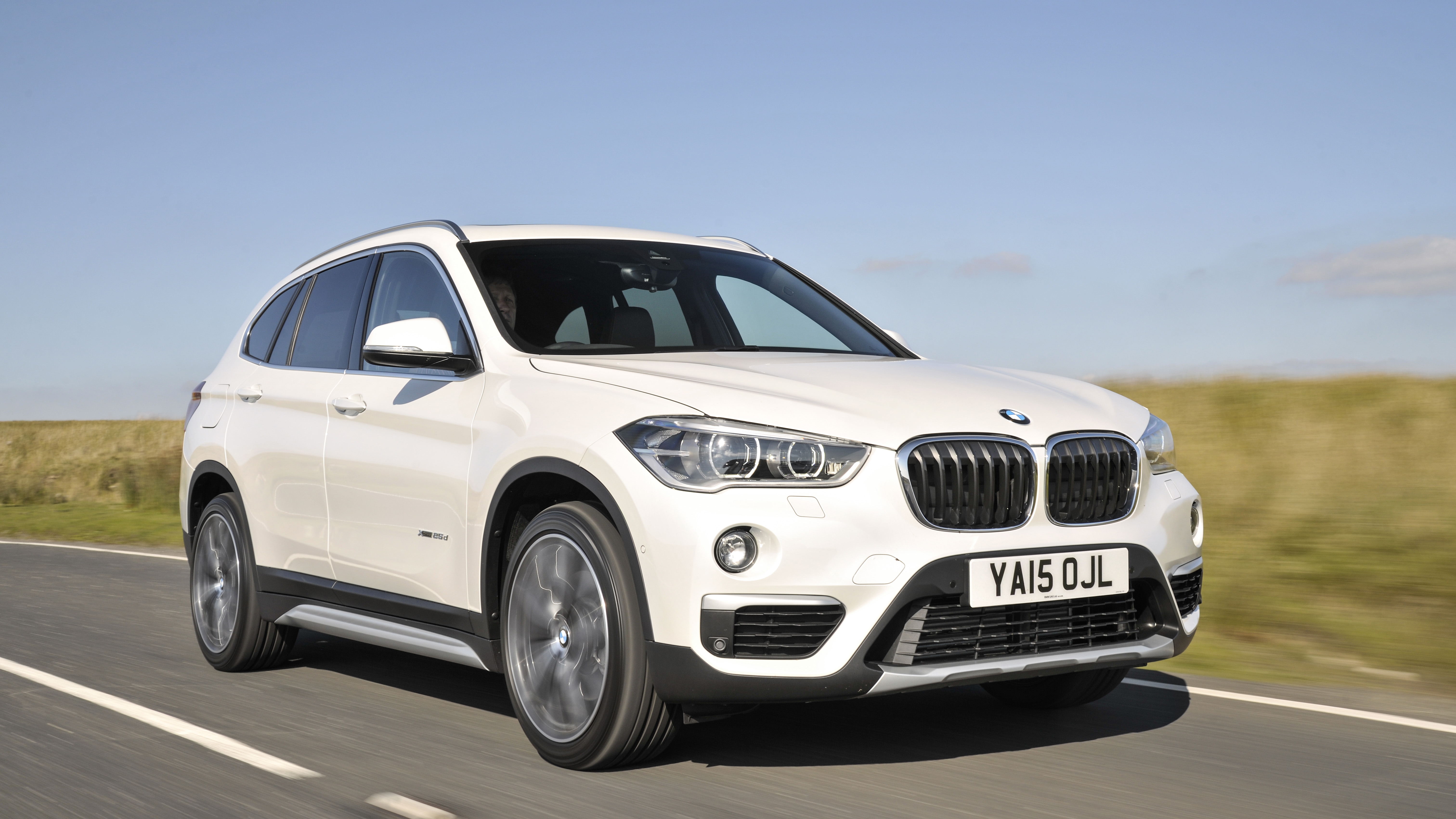 BMW X1 Review and Buying Guide Best Deals and Prices  BuyaCar