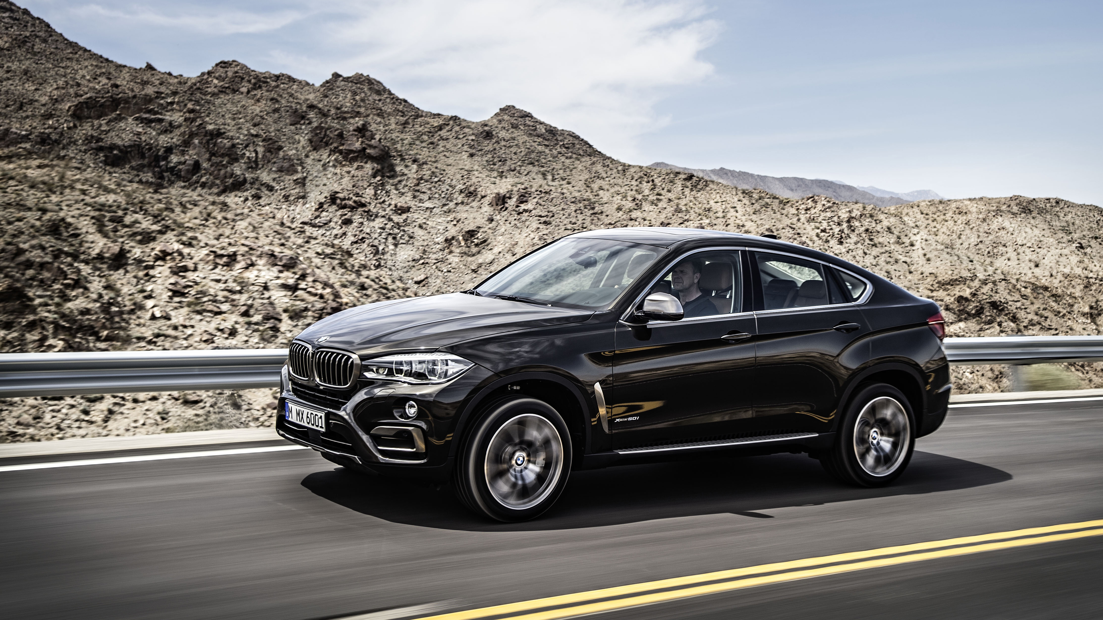 Bmw X6 Review And Buying Guide Best Deals And Prices