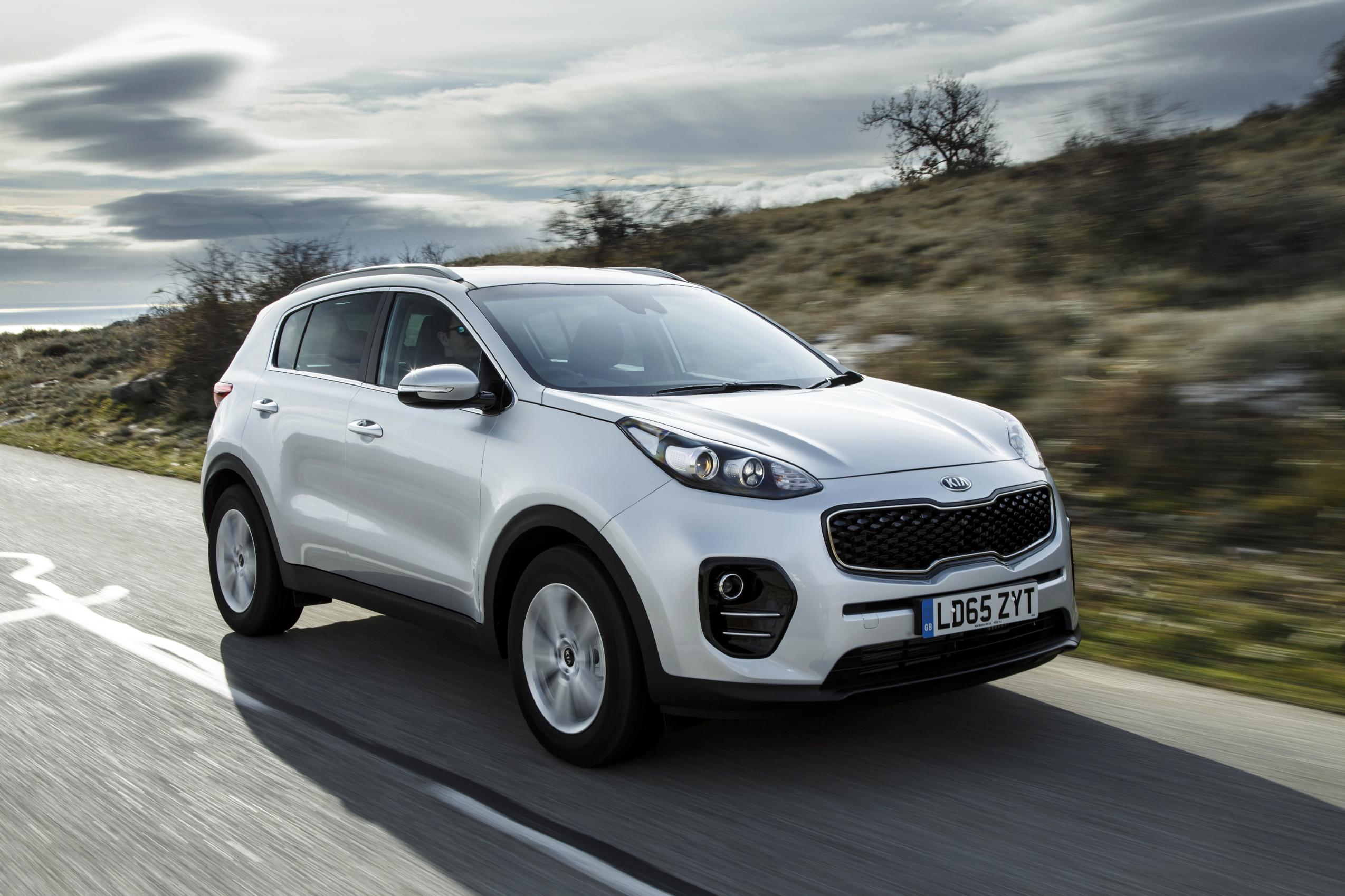 Kia Sportage Review And Buying Guide Best Deals And