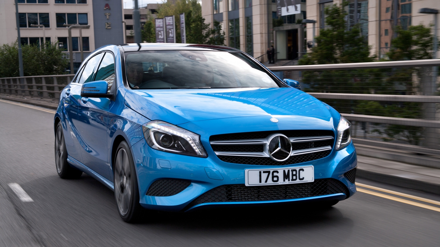 mercedes benz a class review and buying guide best deals. Black Bedroom Furniture Sets. Home Design Ideas