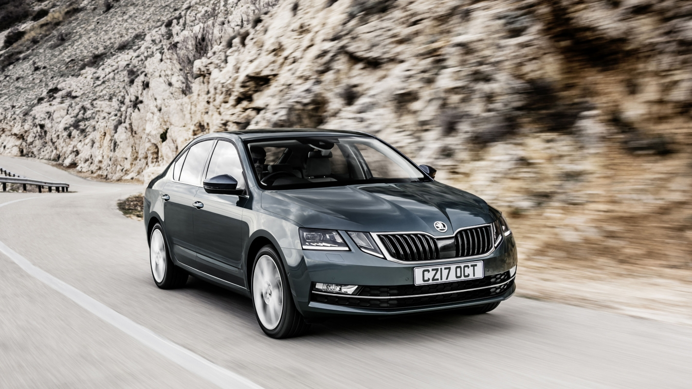 Skoda Octavia Review And Buying Guide Best Deals And