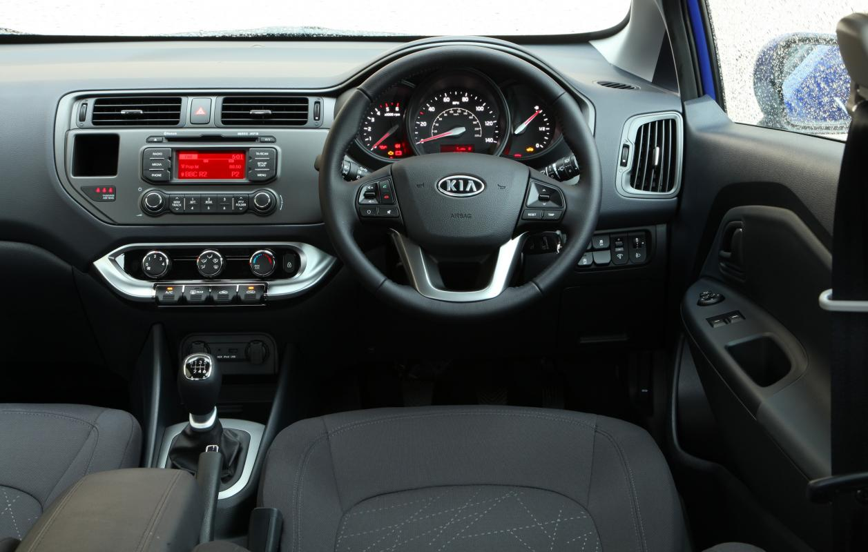Kia Rio Review And Buying Guide Best Deals And Prices