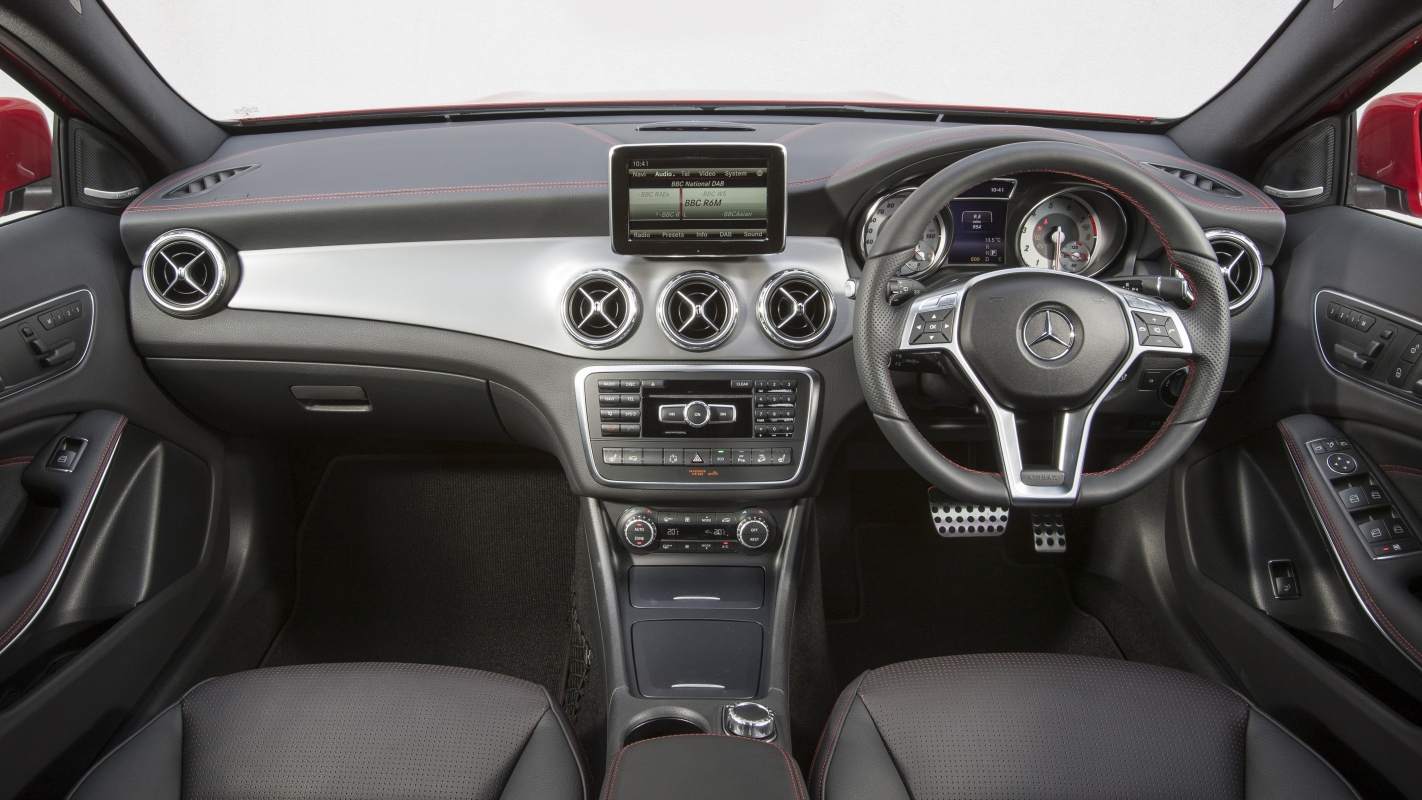 Mercedes Benz Gla Class Review And Buying Guide Best
