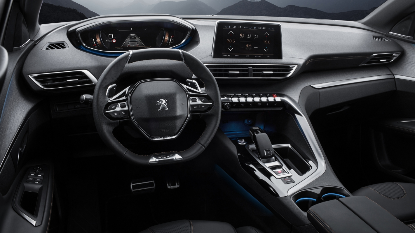 peugeot 3008 review and buying guide: best deals and prices | buyacar
