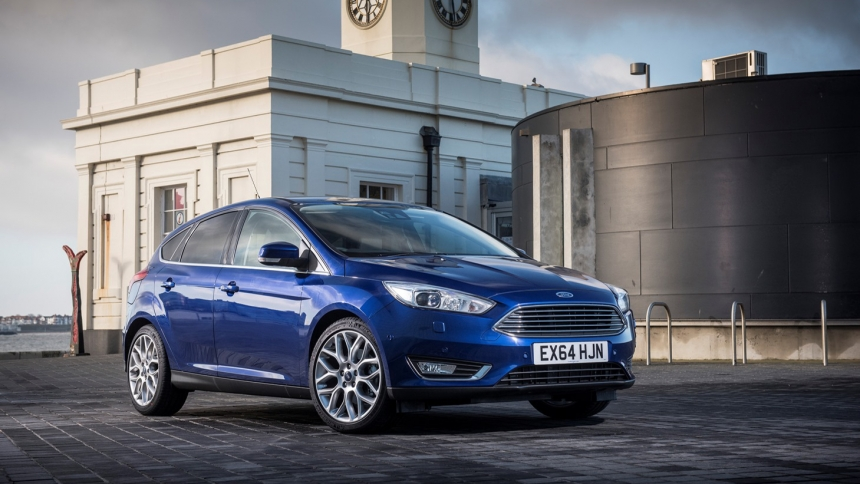 Best deals ford cars new