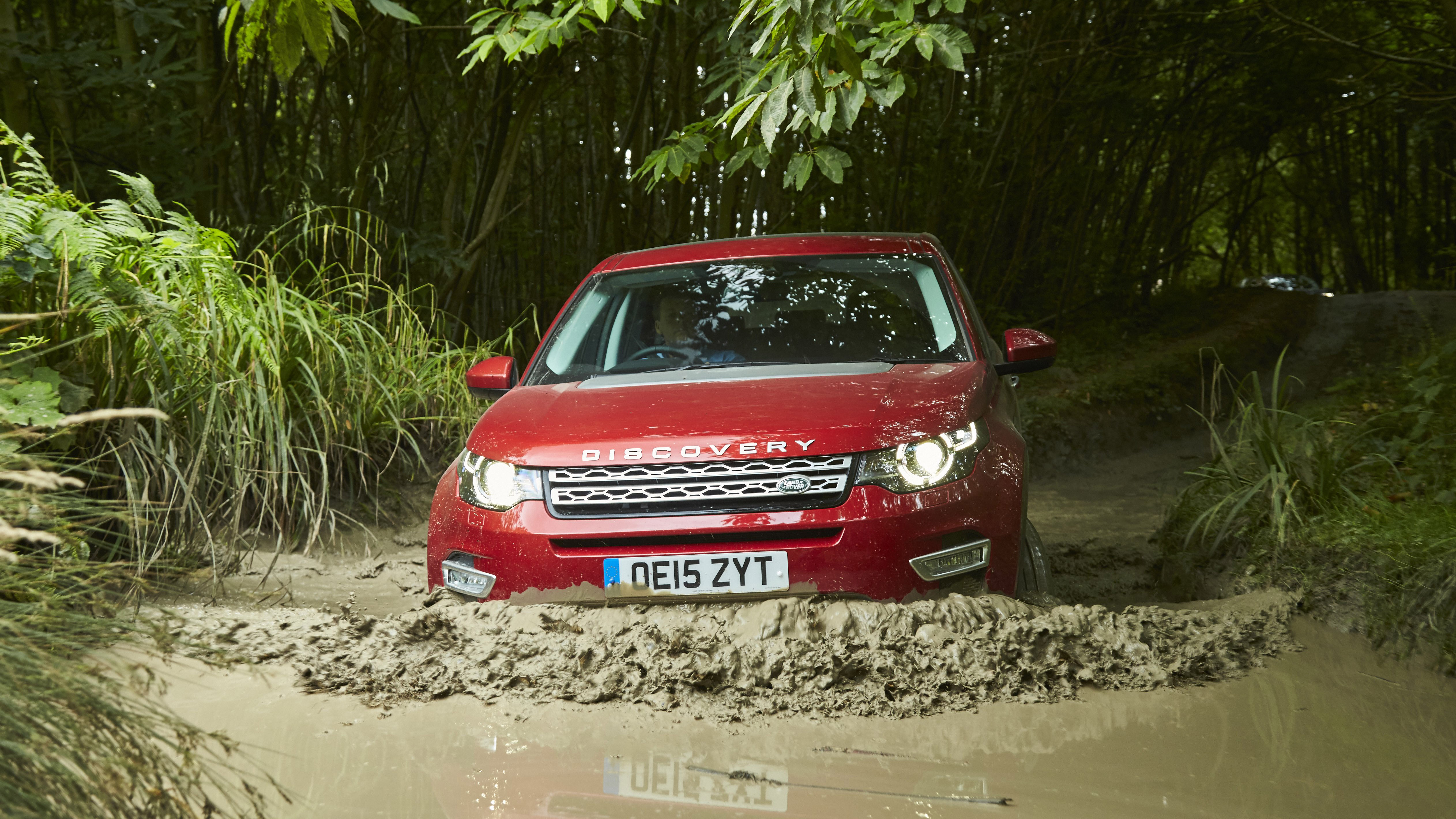 Best Used 4x4s For Off Roading Buyacar