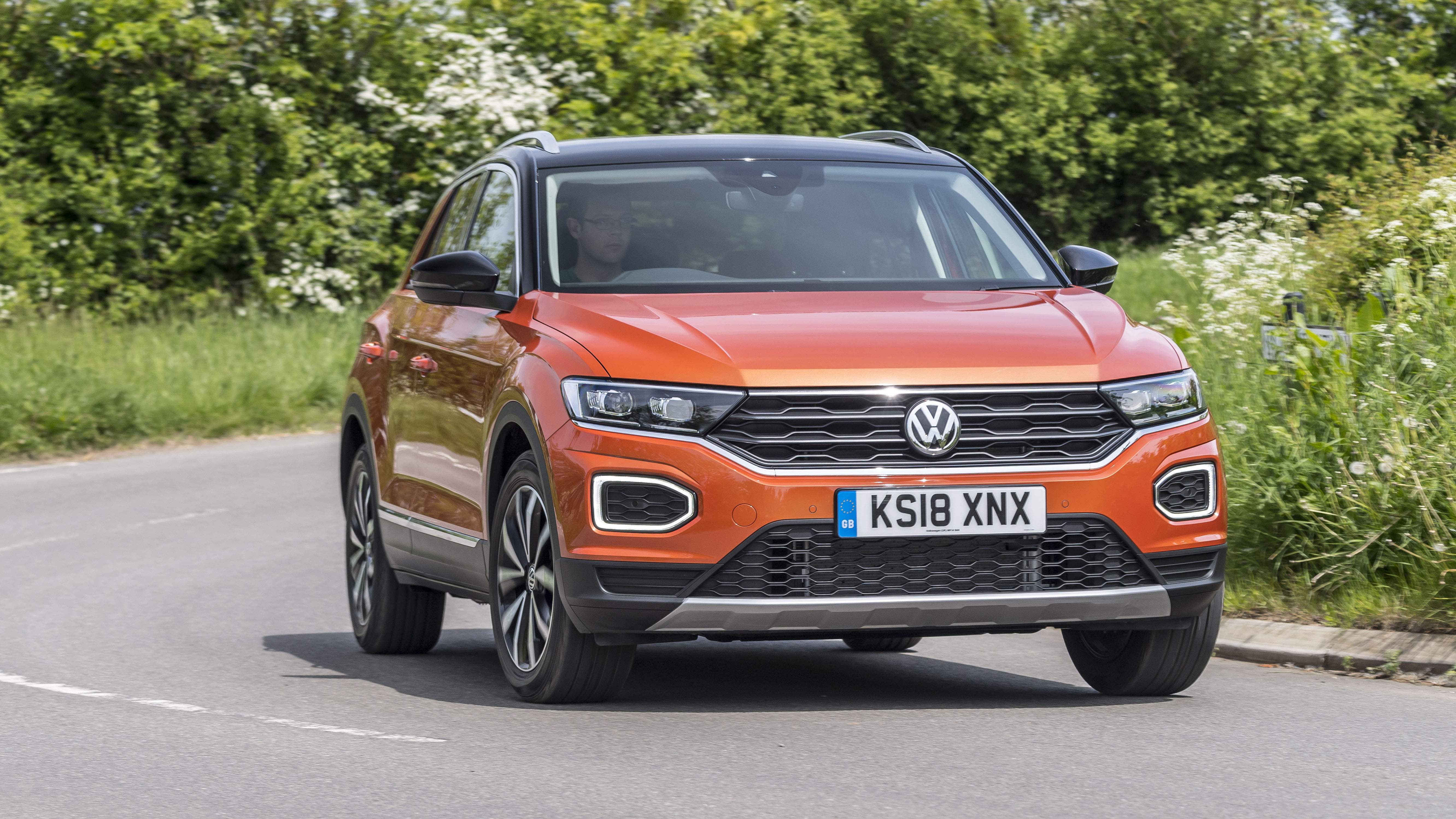 Best Volkswagen Finance Deals And Offers 2021 Buyacar