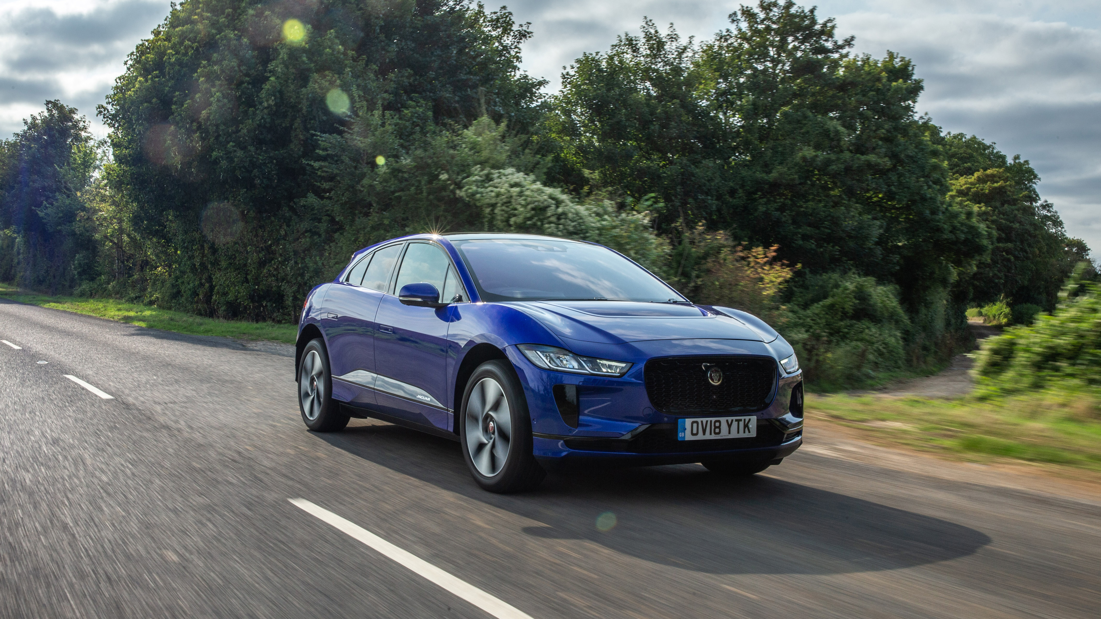 Best Electric Cars To Buy In 2020 Buyacar