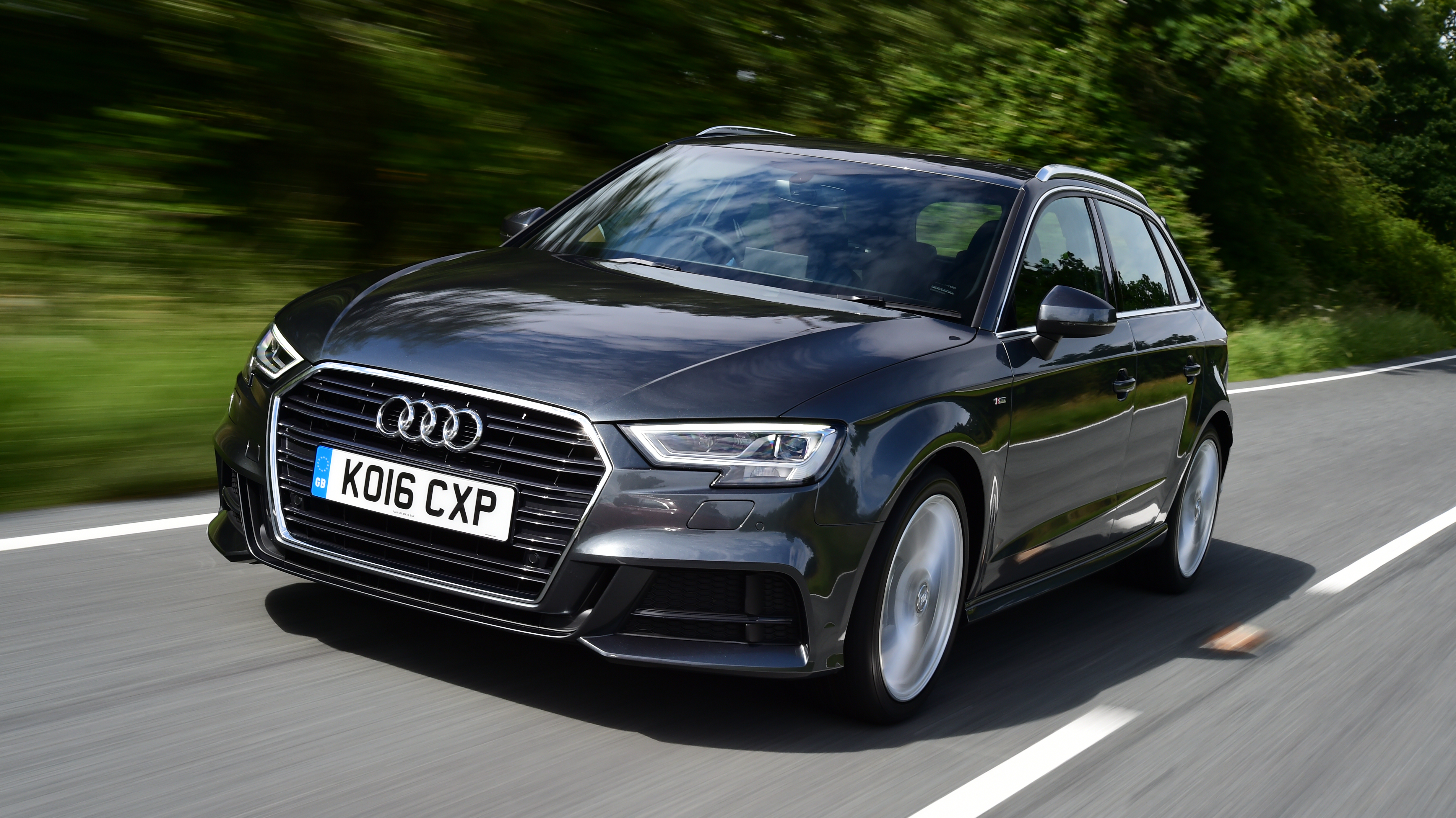 Audi A3 Second Hand Finance