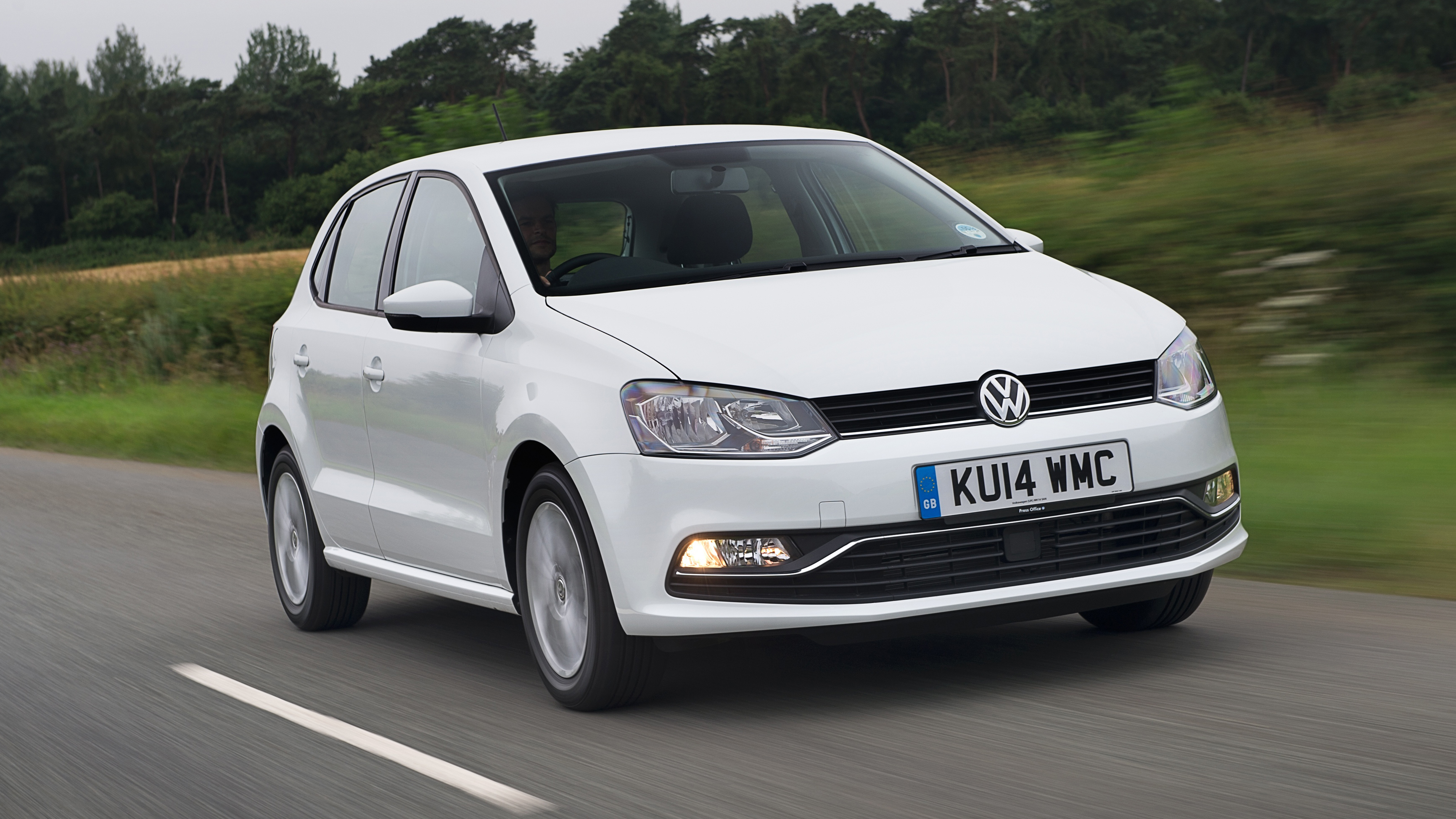 Volkswagen introduces 'fully loaded' offer for polo vento.