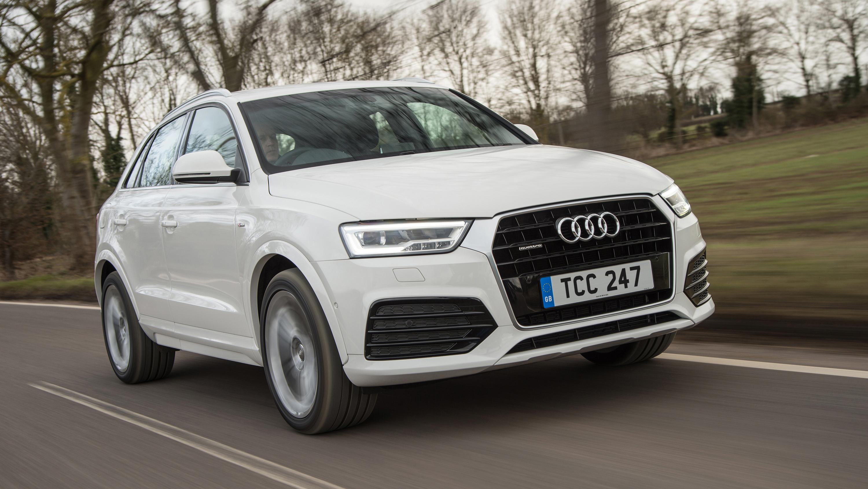 Kekurangan Audi Q3 2012 Review