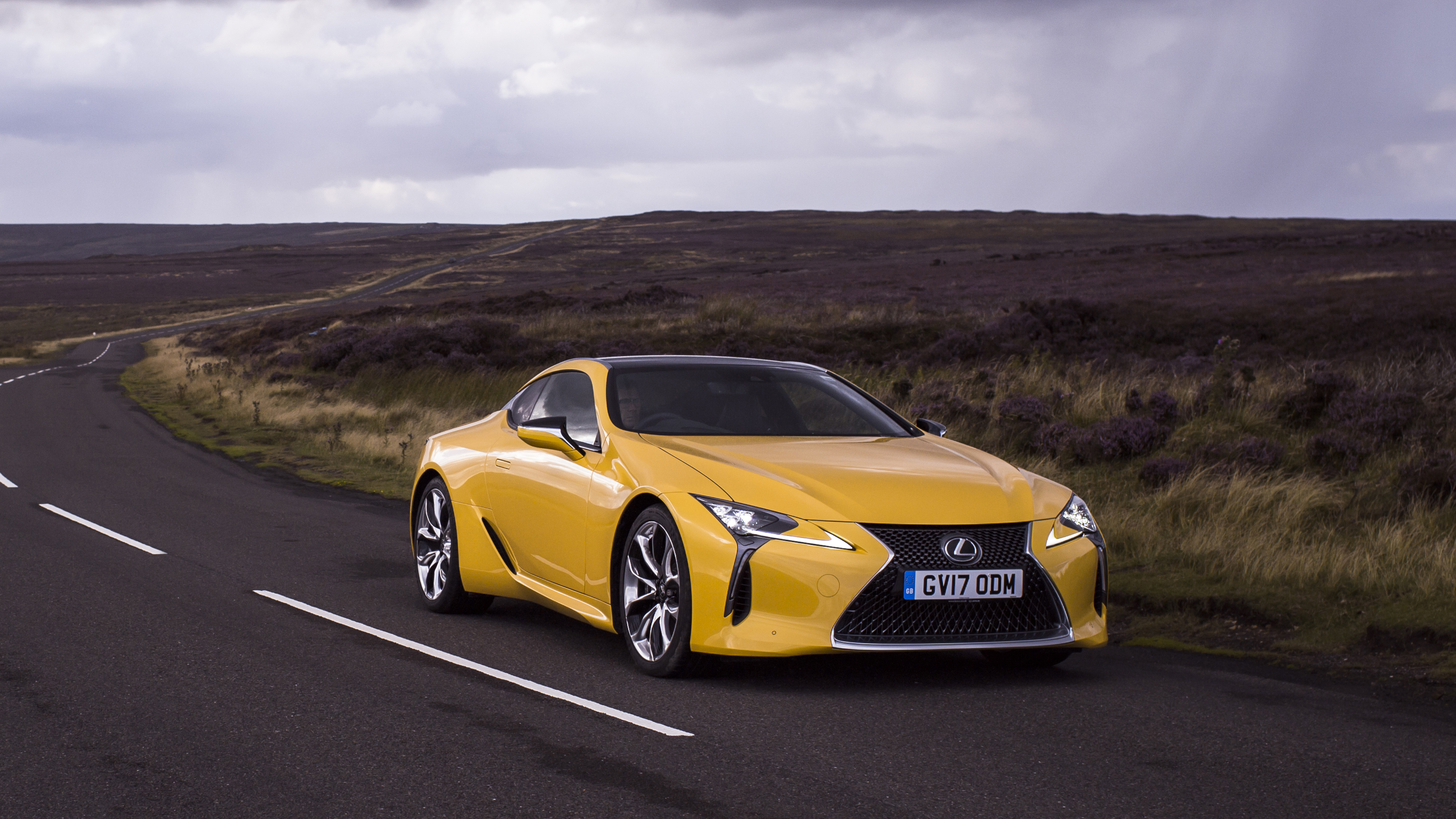 Lexus LC Review and Buying Guide Best Deals and Prices