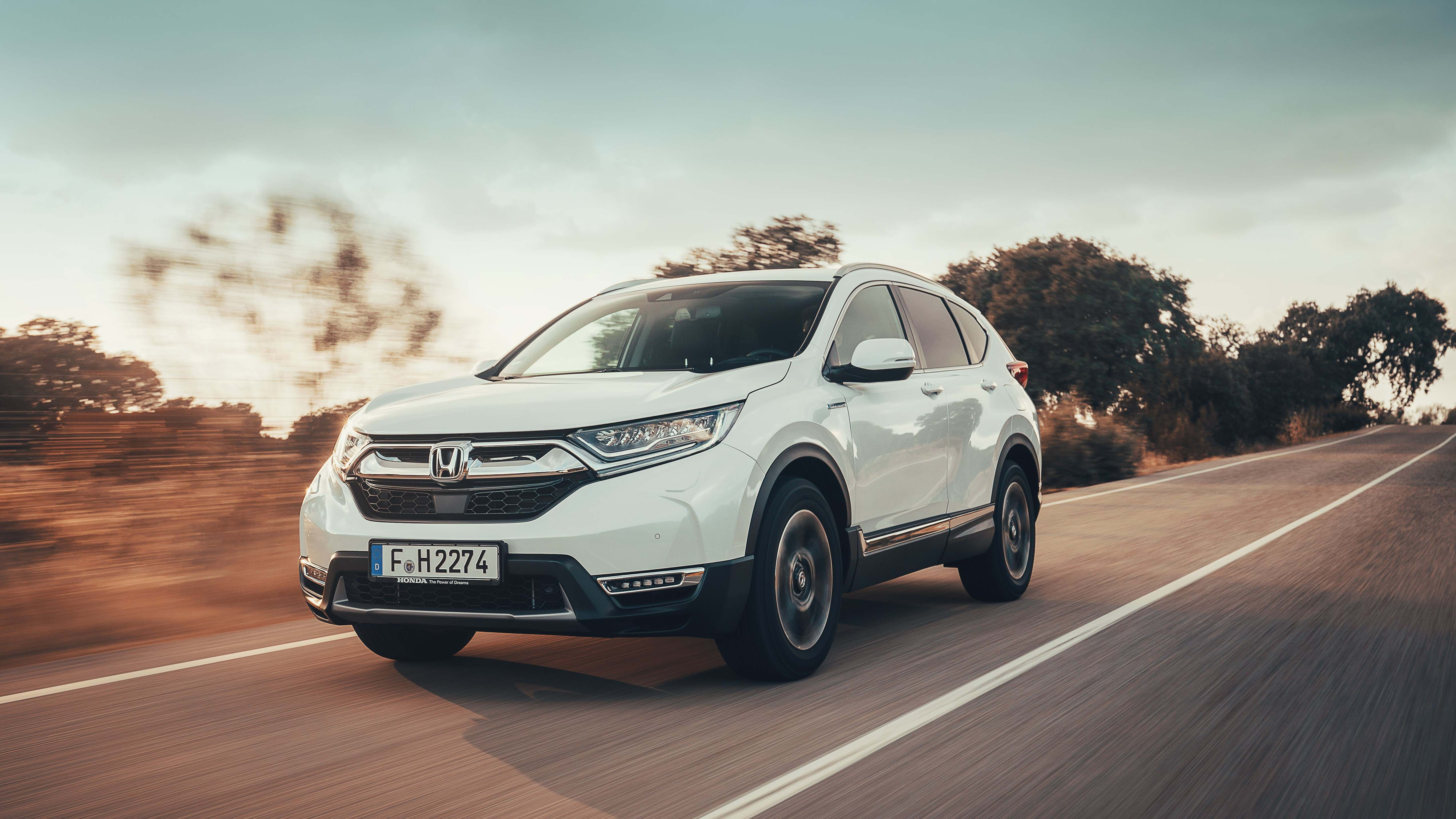honda cr v review and buying guide