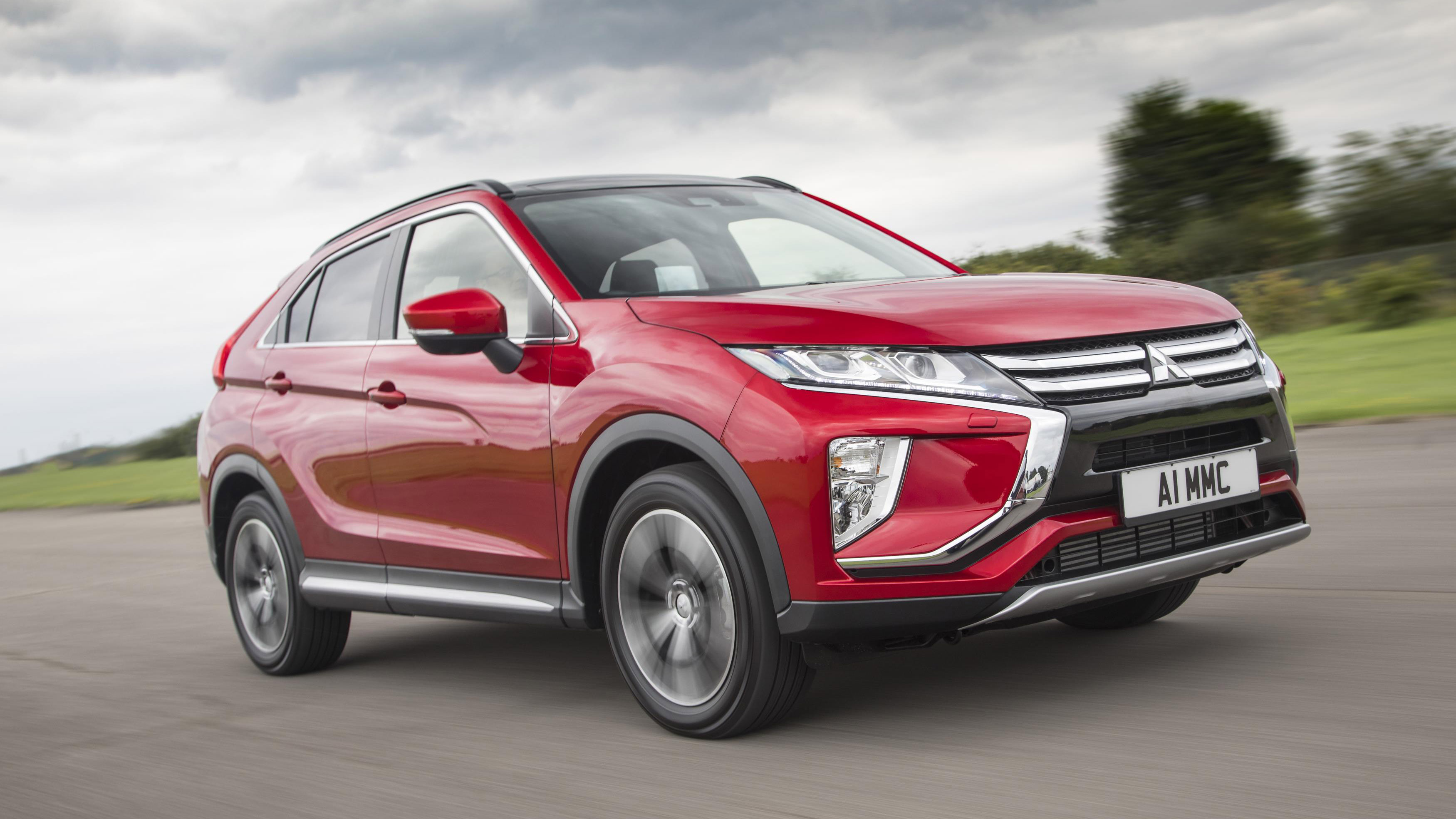 Mitsubishi Eclipse Cross Review and Buying Guide: Best Deals