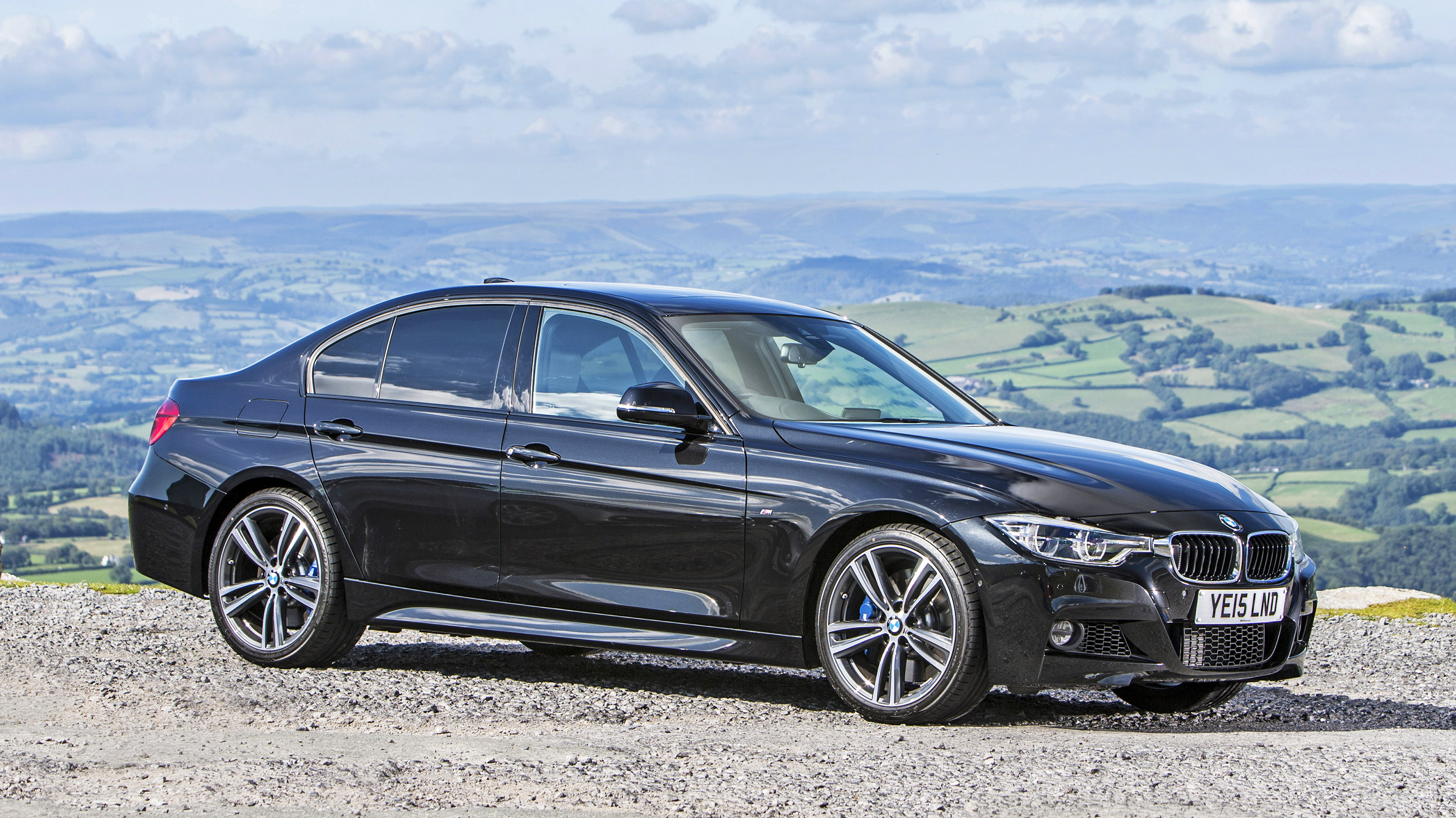 Best Used Bmw 3 Series Finance Deals And Offers 2020 Buyacar