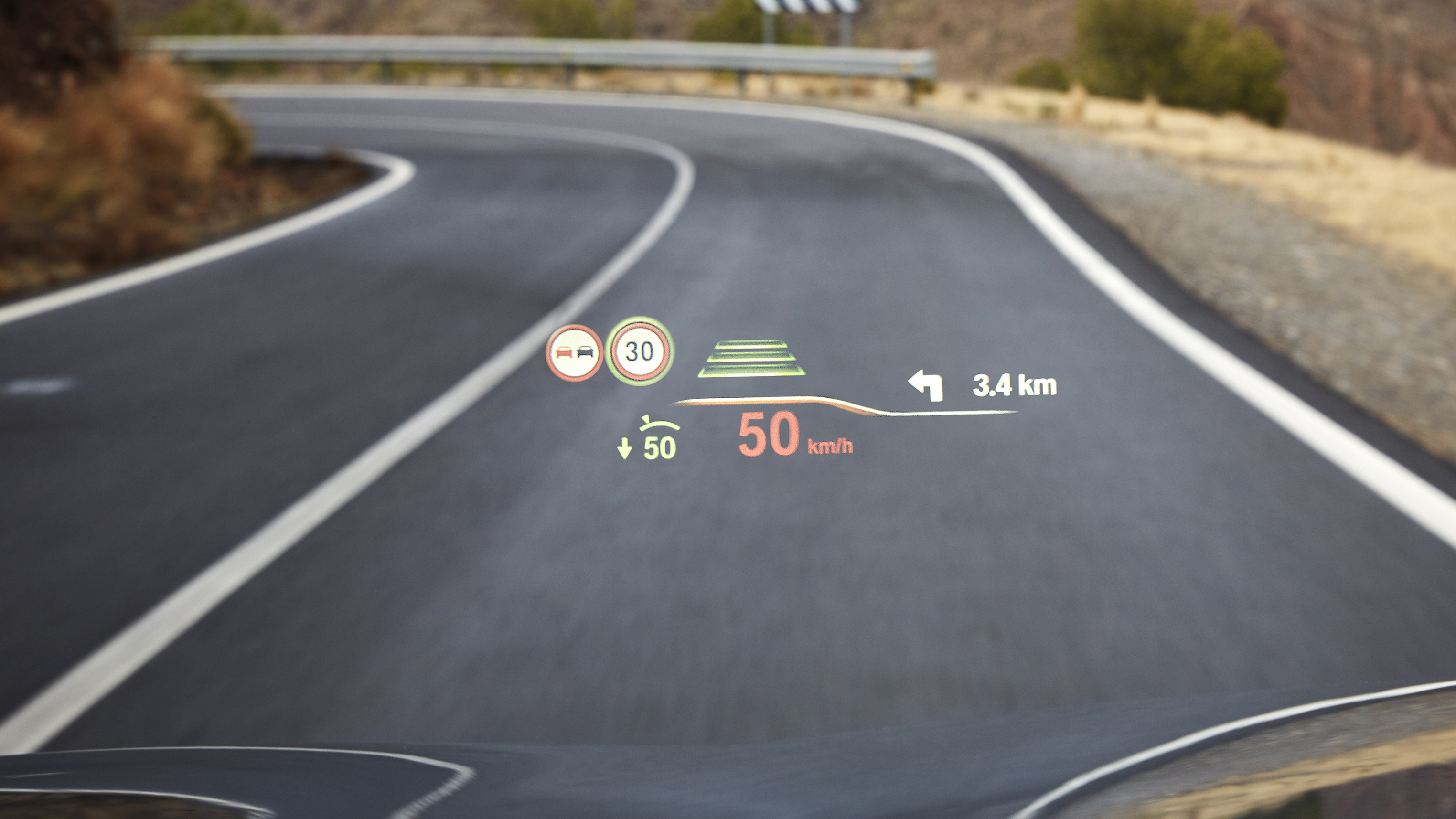 What Is A Head Up Display Hud Buyacar