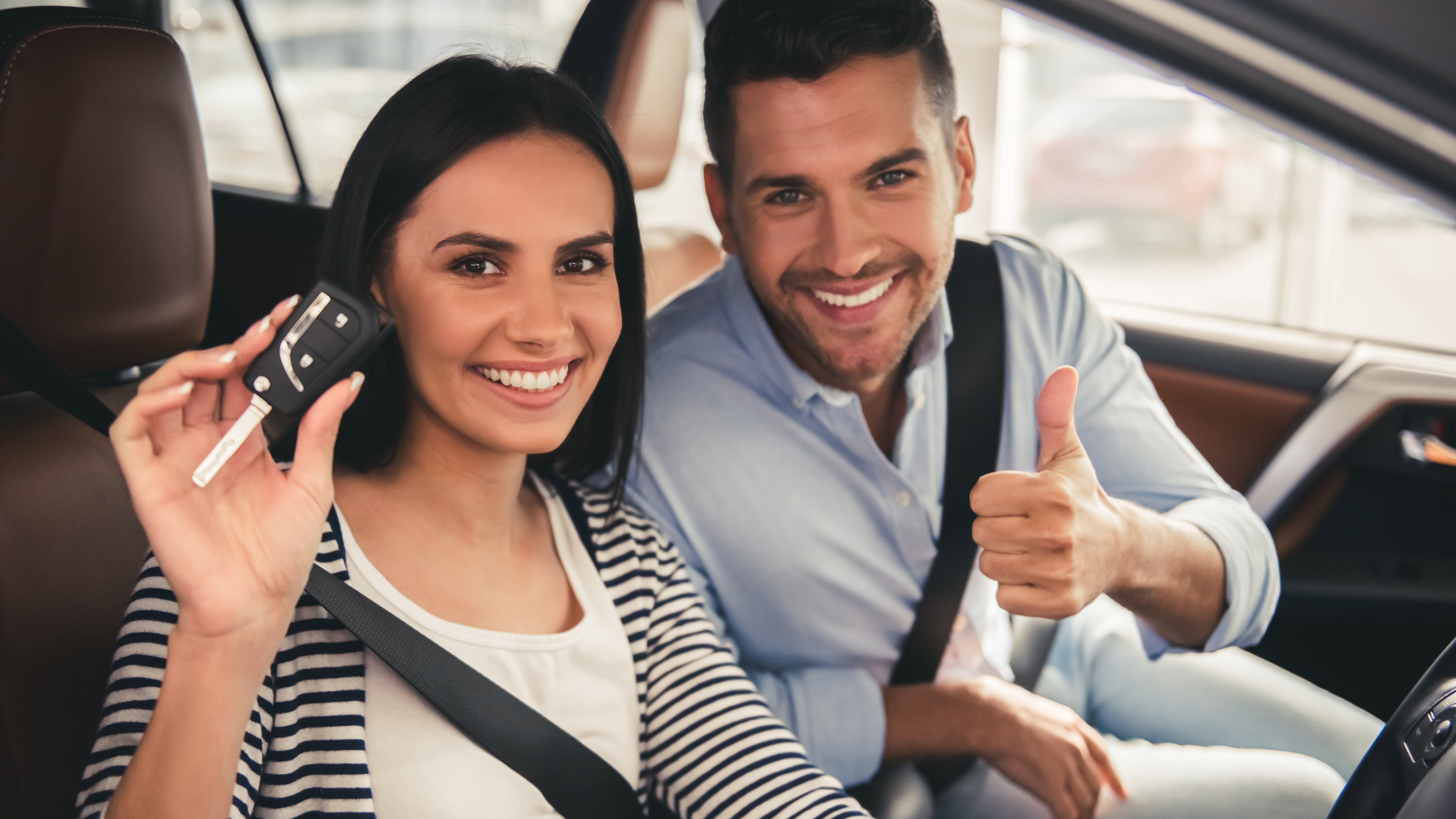 Car Leasing Guide Tips And Advice Buyacar