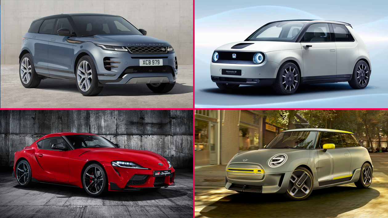 Best hybrid suv cars 2019 uk