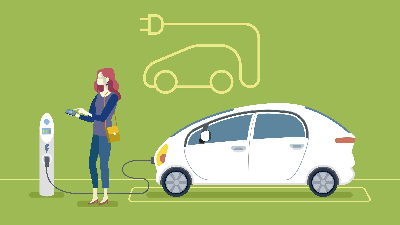 Electric car glossary: Electric Vehicle (EV) jargon busted | BuyaCar