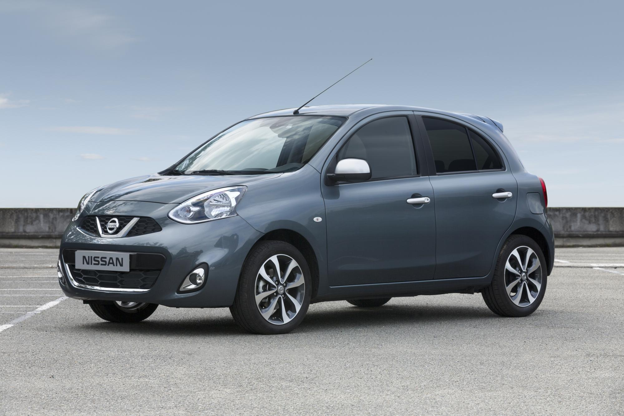 Nissan micra 2016 review