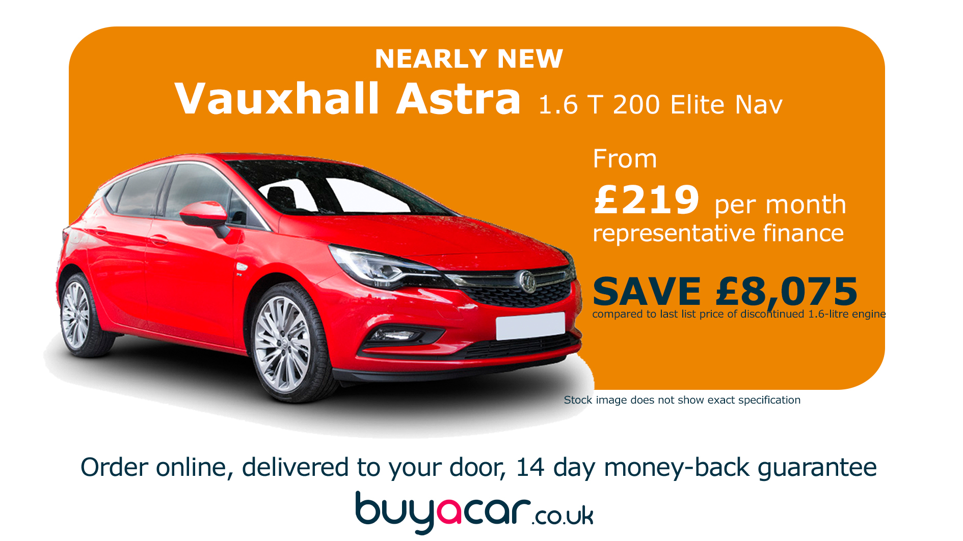 Nearly New Cars Latest Deals Buyacar