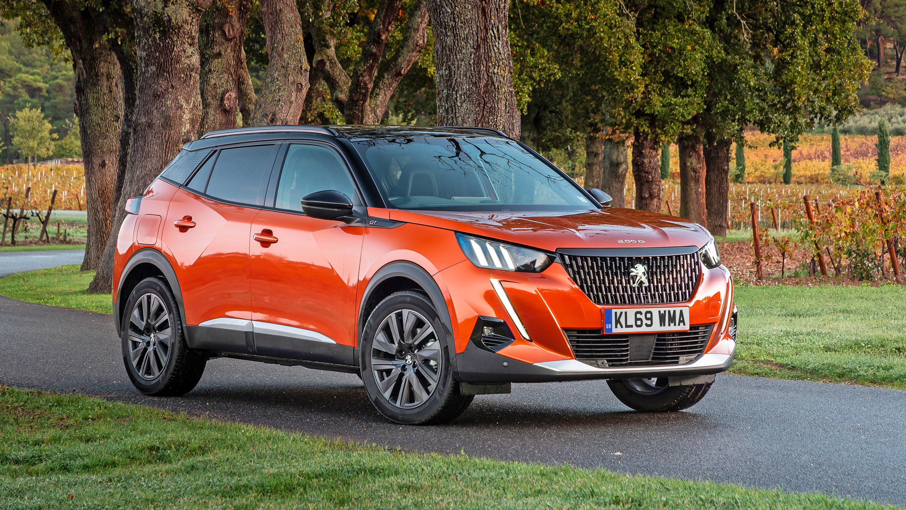 Peugeot 2008 Review And Buying Guide Best Deals And Prices Buyacar