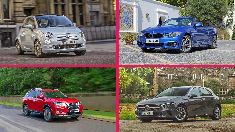 Best Pre Registered Car Deals 2020 Buyacar