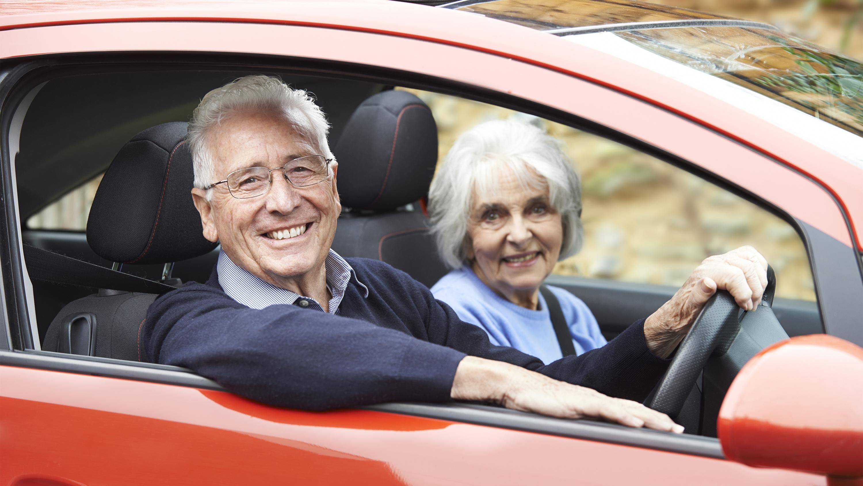 Most Comfortable Cars For Seniors Buyacar