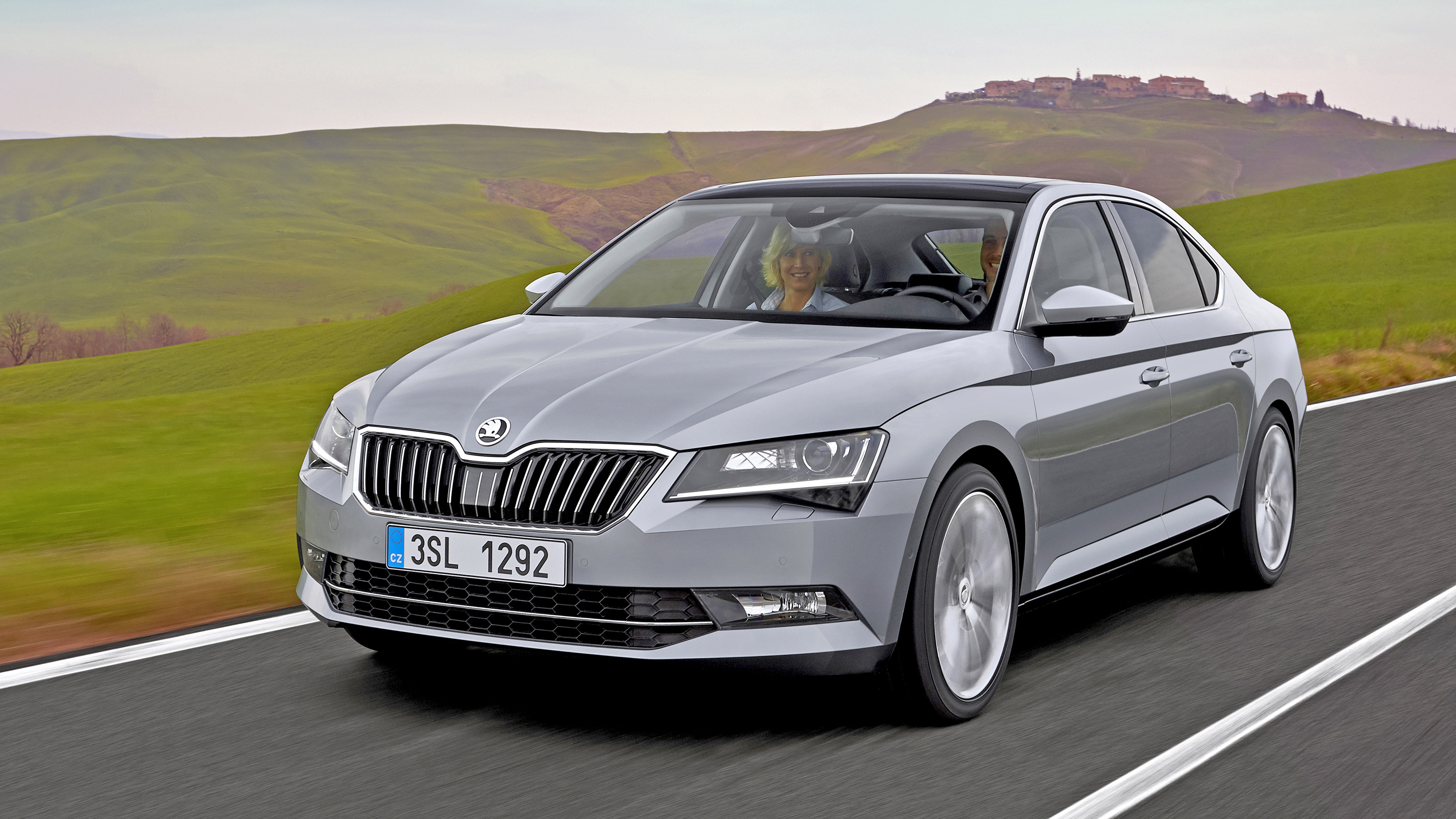 Skoda Superb Review And Buying Guide Best Deals And Prices Buyacar