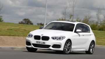 Read our expert BMW 1-Series reviews