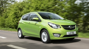 The best Vauxhall leasing deals on the market right now...
