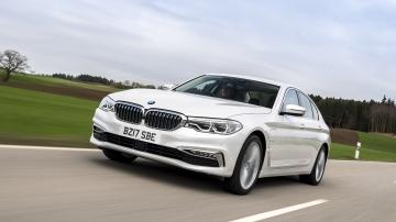 BMW 5 Series Car Deals with Cheap Finance   BuyaCar