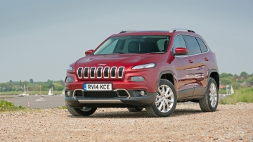 Jeep Car Deals With Cheap Finance Buyacar