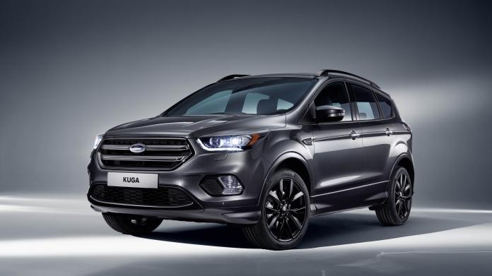 Ford Kuga Dimensions Buyacar