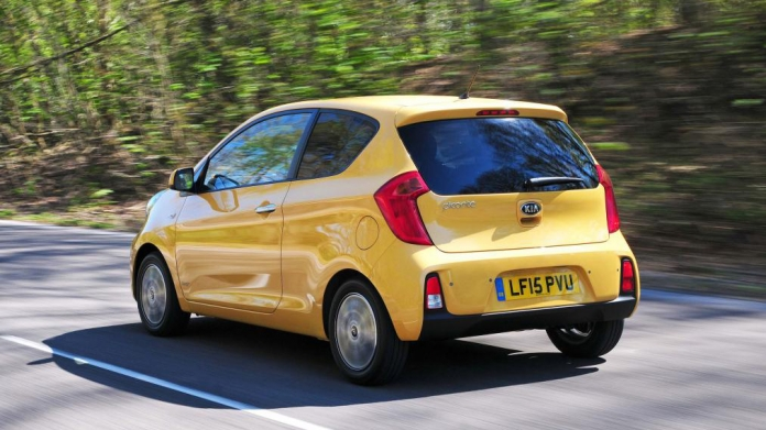 KIA Picanto Review and Buying Guide: Best Deals and Prices | BuyaCar