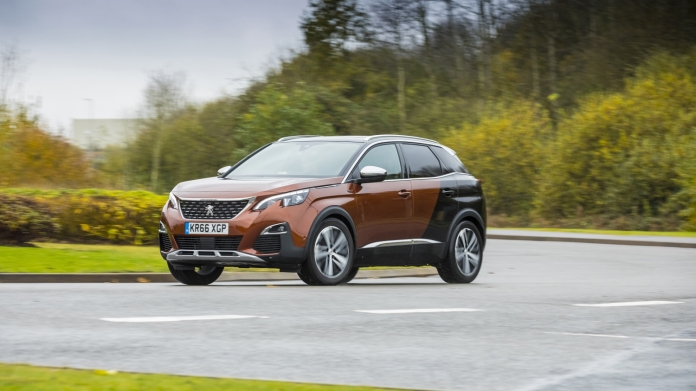 Peugeot 3008 Review and Buying Guide: Best Deals and Prices