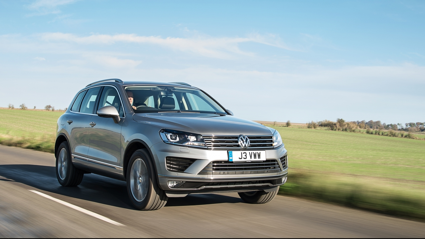 Volkswagen Touareg Review And Buying Guide Best Deals And Prices Buyacar