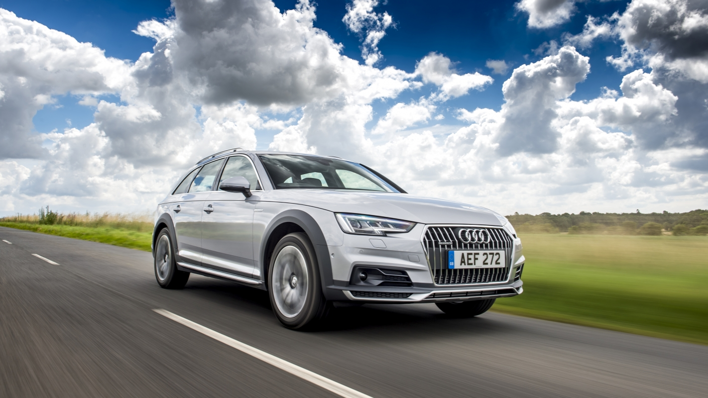 Audi A4 Allroad Review And Buying Guide Best Deals And Prices Buyacar