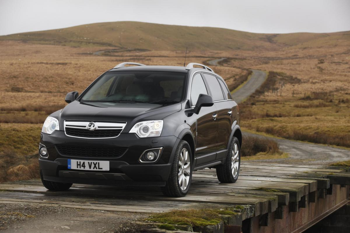 vauxhall antara review and buying guide best deals and prices buyacar rh buyacar co uk used vauxhall antara fault guide Vauxhall Antara 4x4