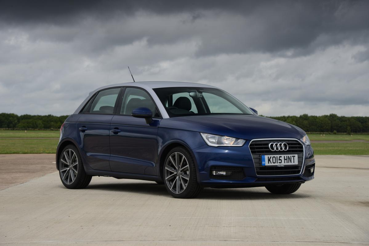 Used Audi A1 >> Audi A1 Review and Buying Guide: Best Deals and Prices | BuyaCar