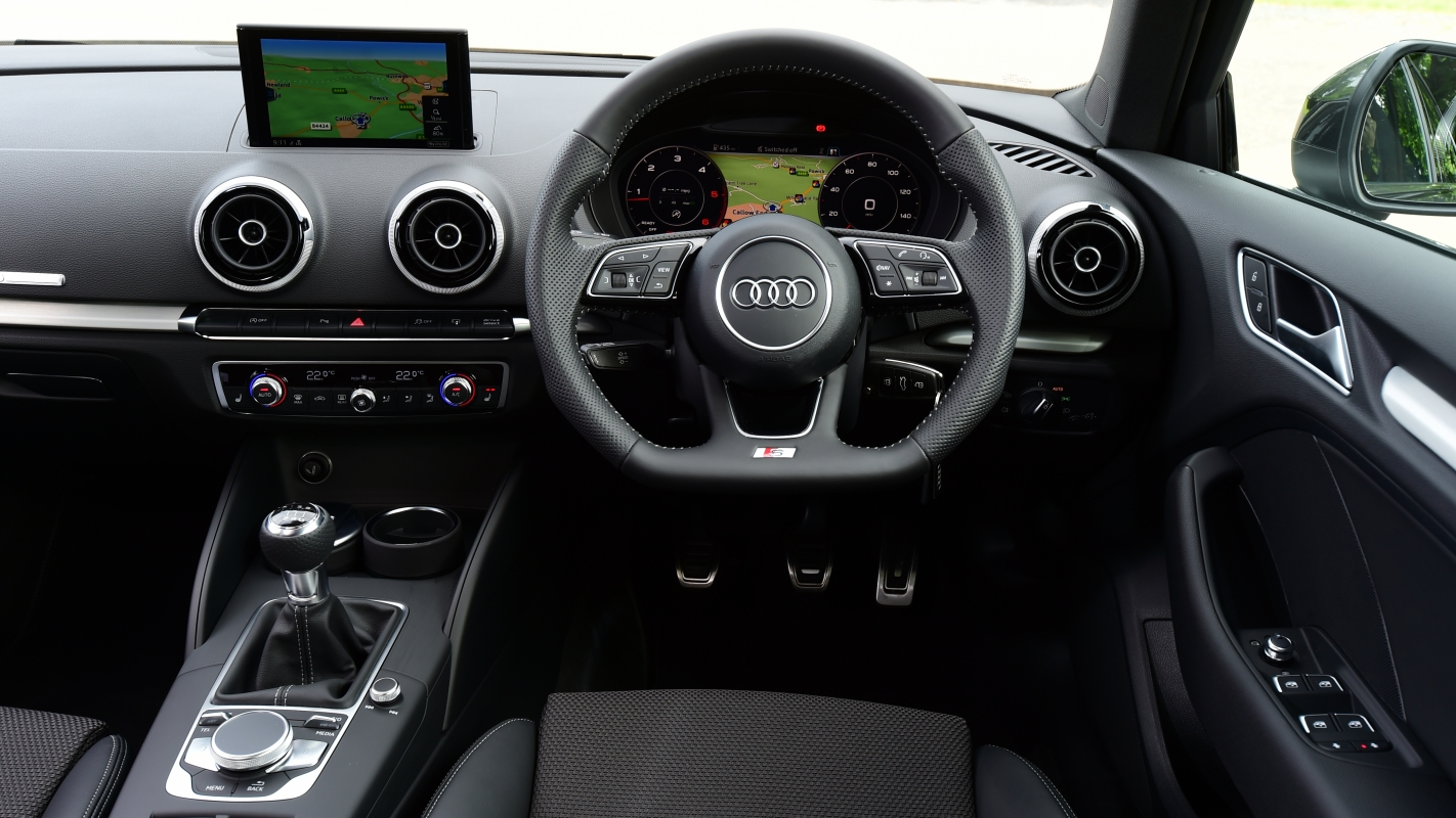 Audi A3 Review and Buying Guide: Best Deals and Prices | BuyaCar