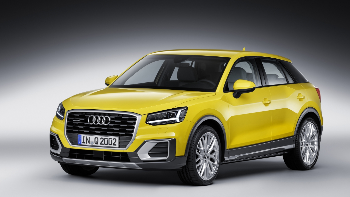 Audi Q Review And Buying Guide Best Deals And Prices BuyaCar - Audi small car