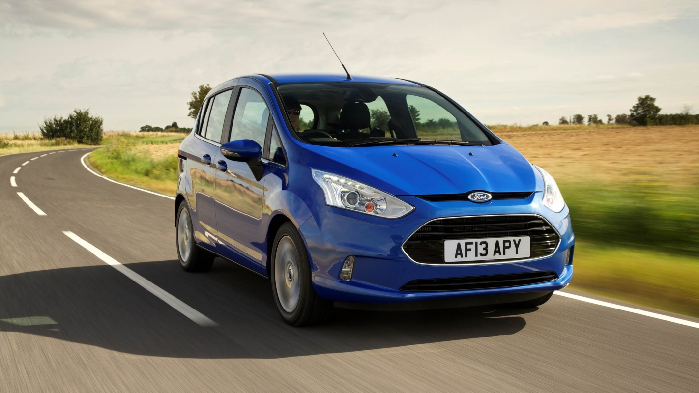 ford b max review and buying guide best deals and prices buyacar. Black Bedroom Furniture Sets. Home Design Ideas
