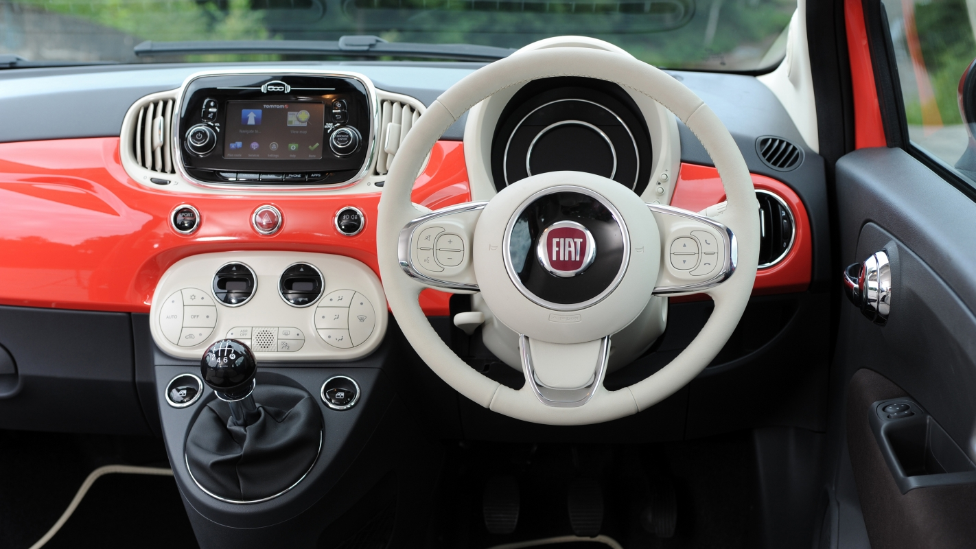 Fiat 500 Review and Buying Guide: Best Deals and Prices