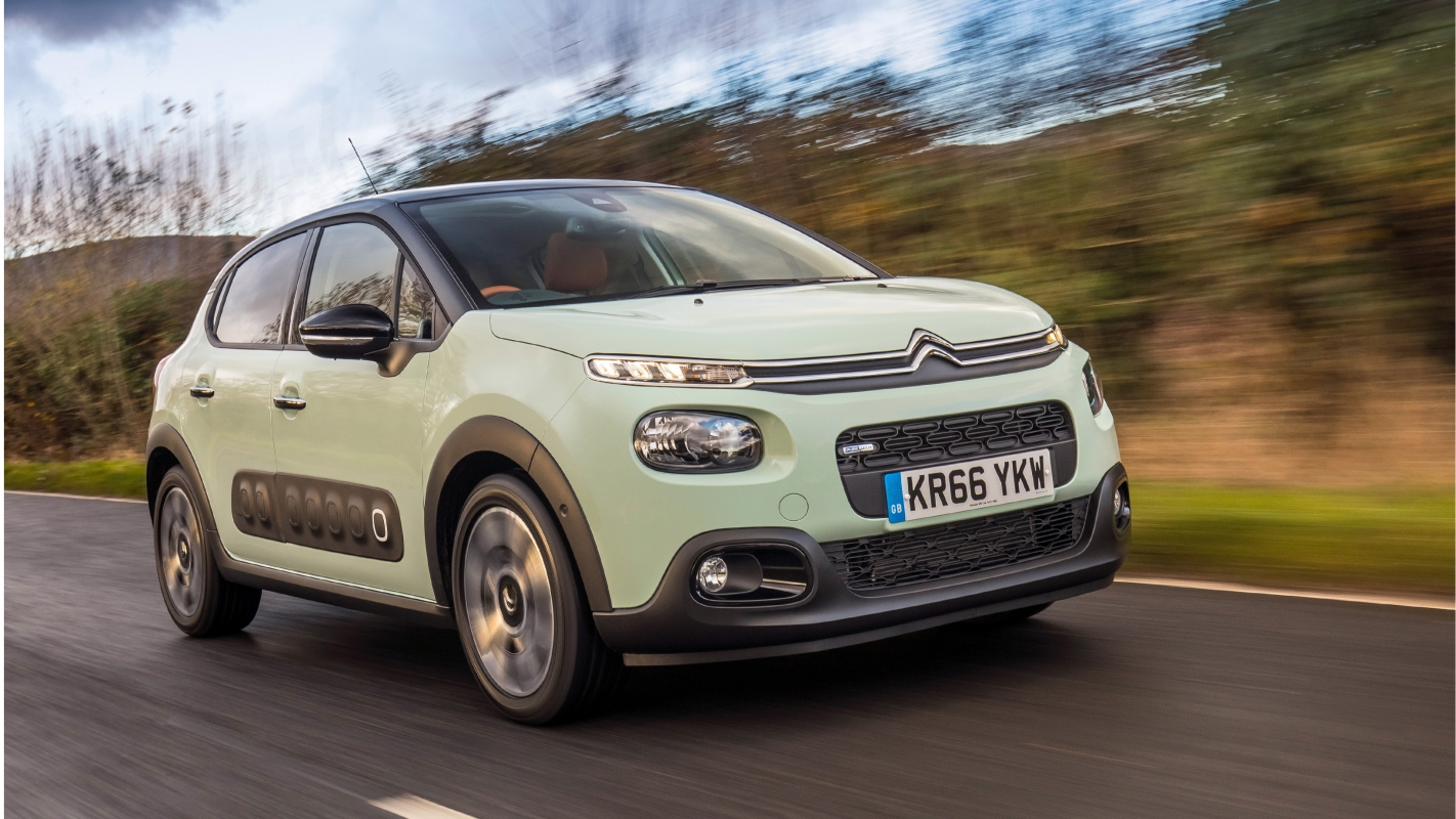 Citroen C3 Review and Buying Guide: Best Deals and Prices | BuyaCar