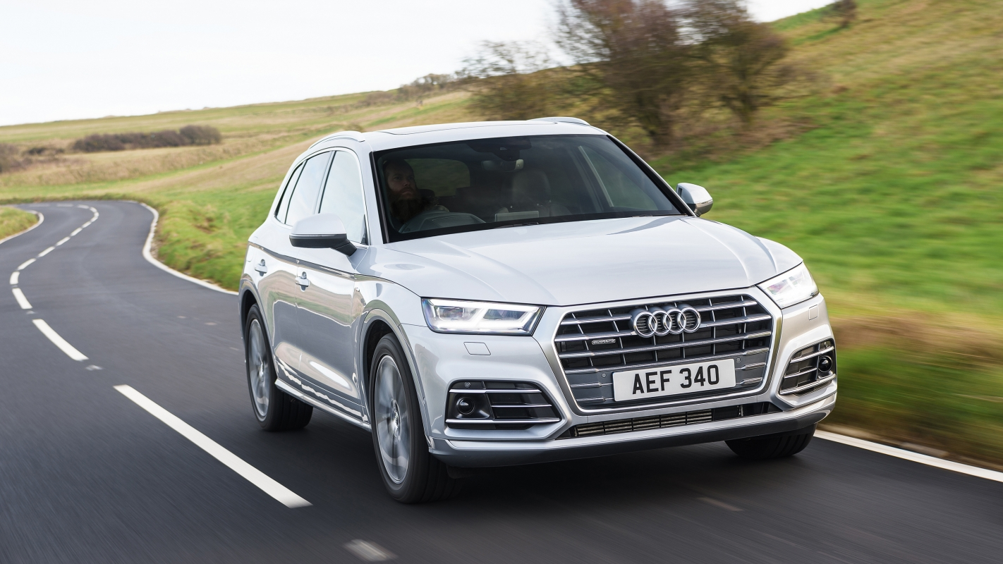 Audi Q Review And Buying Guide Best Deals And Prices BuyaCar - Audi q5 review