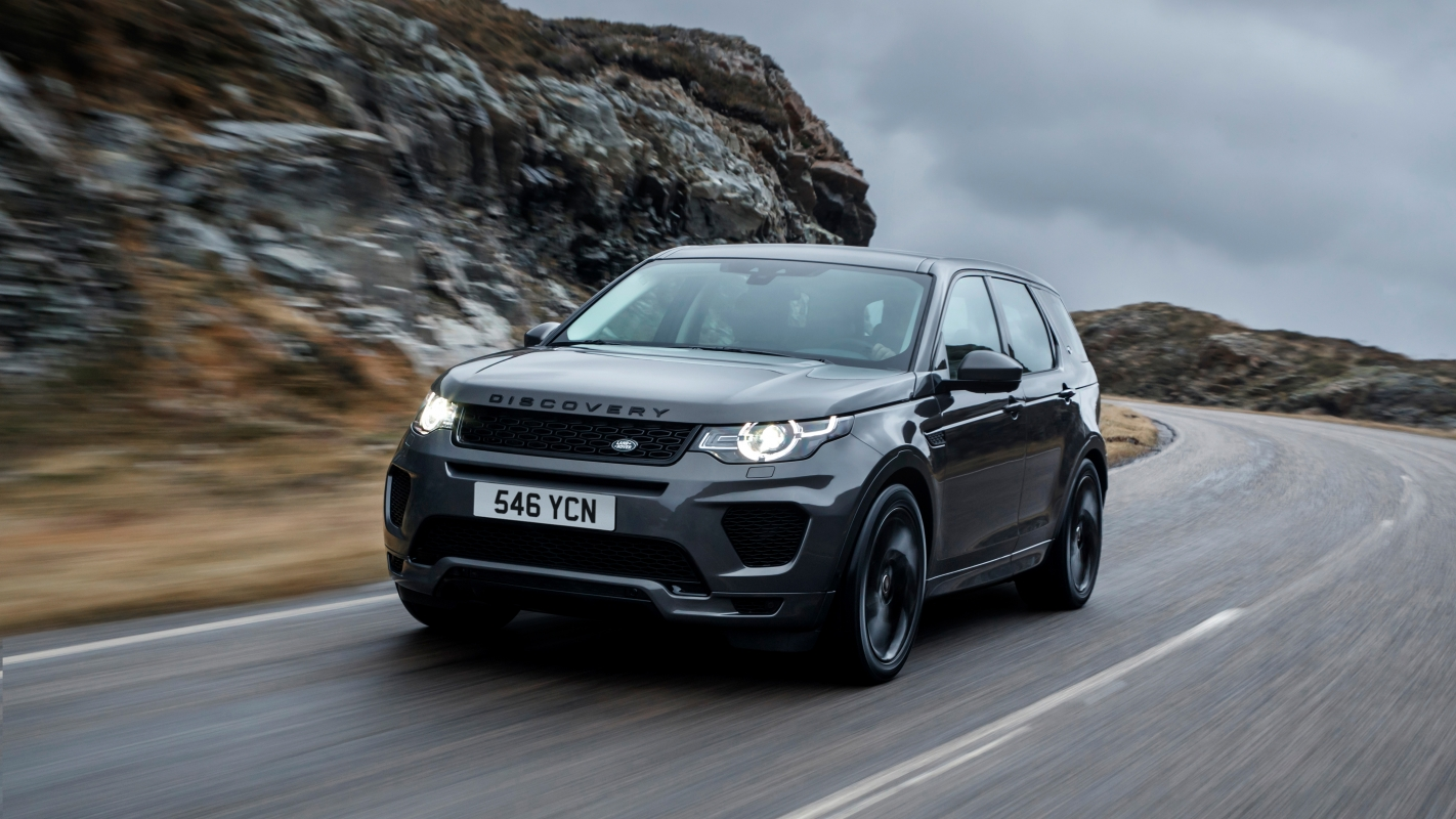 Land Rover Discovery Sport Review And Buying Guide Best Deals And